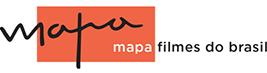 Mapa Filmes do Brasil